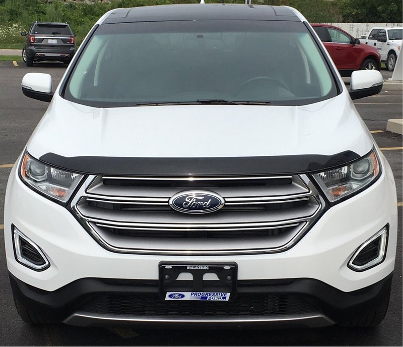 2016 Ford Edge for sale in Wallaceburg, Ontario