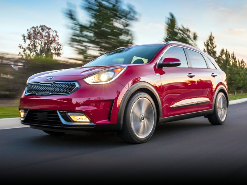 2018 Kia Niro for sale in Kamloops, British Columbia