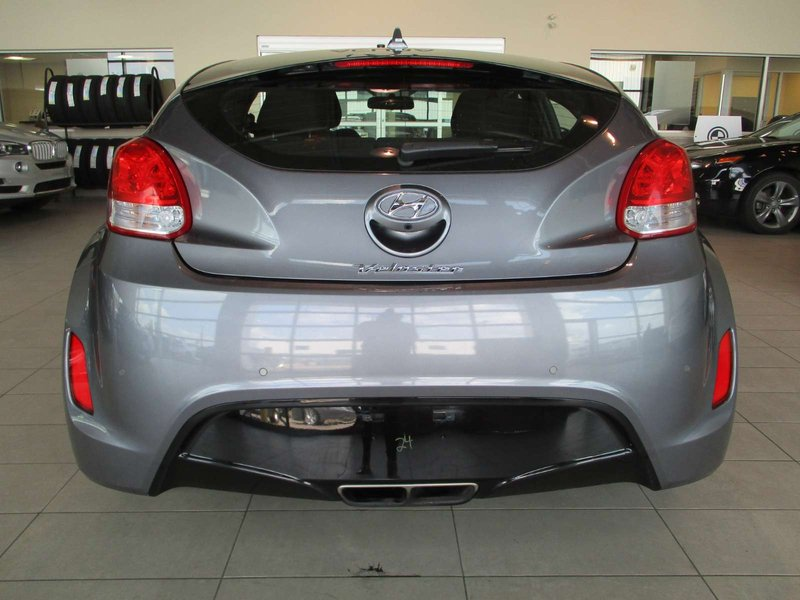 2017 Hyundai Veloster for sale in Red Deer, Alberta