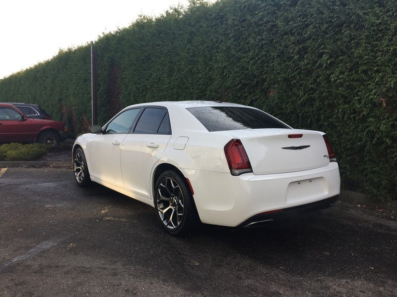2016 Chrysler 300 for sale in Surrey, British Columbia