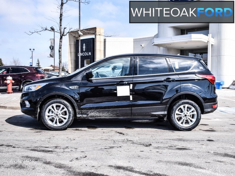 2019 Ford Escape for sale in Mississauga, Ontario