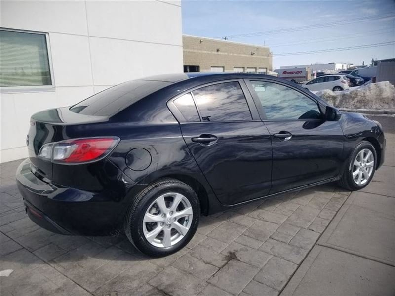 2011 Mazda Mazda3 for sale in Calgary, Alberta