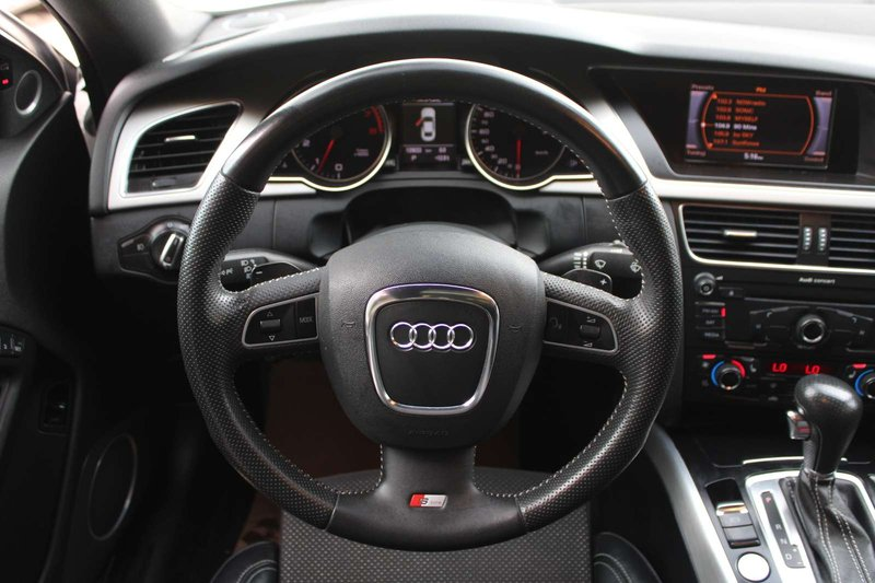 2012 Audi A5 for sale in Edmonton, Alberta