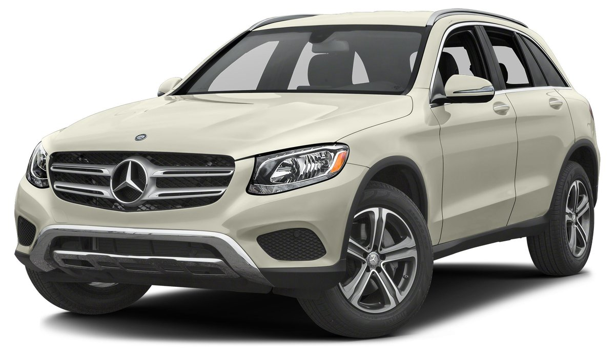 2018 Mercedes-Benz GLC for sale in Edmonton, Alberta