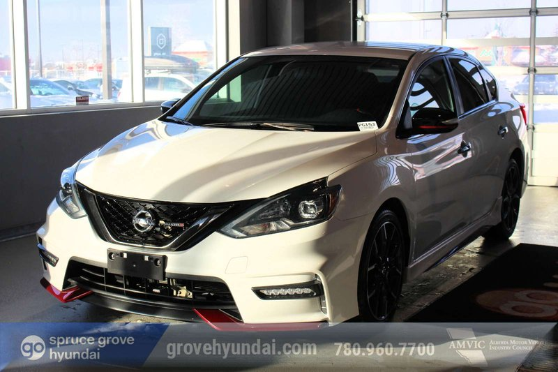 2017 Nissan Sentra for sale in Spruce Grove, Alberta