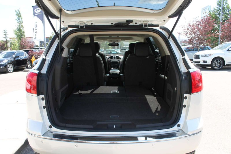 2014 Buick Enclave for sale in Edmonton, Alberta