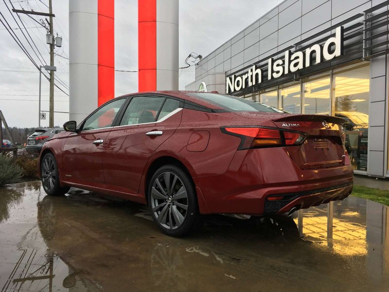 2019 Nissan Altima for sale in Campbell River, British Columbia