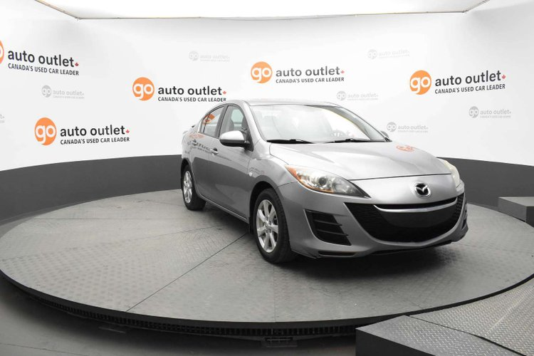 2010 Mazda Mazda3 GX for sale in Leduc, Alberta