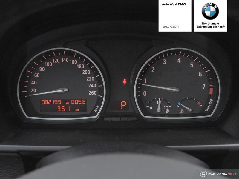 2010 BMW X3 for sale in Richmond, British Columbia