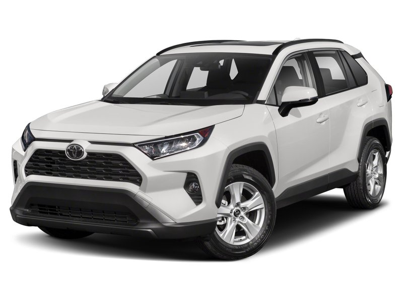 2019 Toyota RAV4 for sale in Port Hawkesbury, Nova Scotia