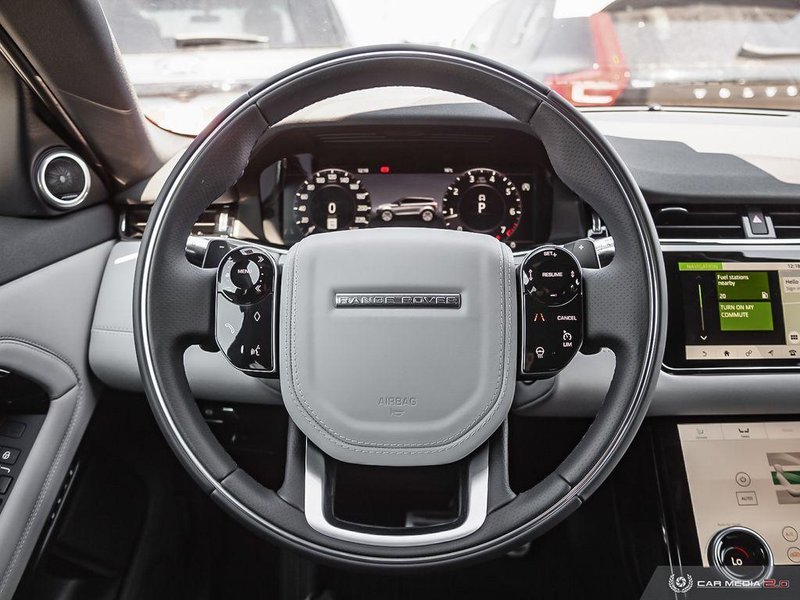 2020 Land Rover Range Rover Evoque for sale in Winnipeg, Manitoba