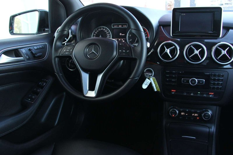 2013 Mercedes-Benz B-Class for sale in Kamloops, British Columbia