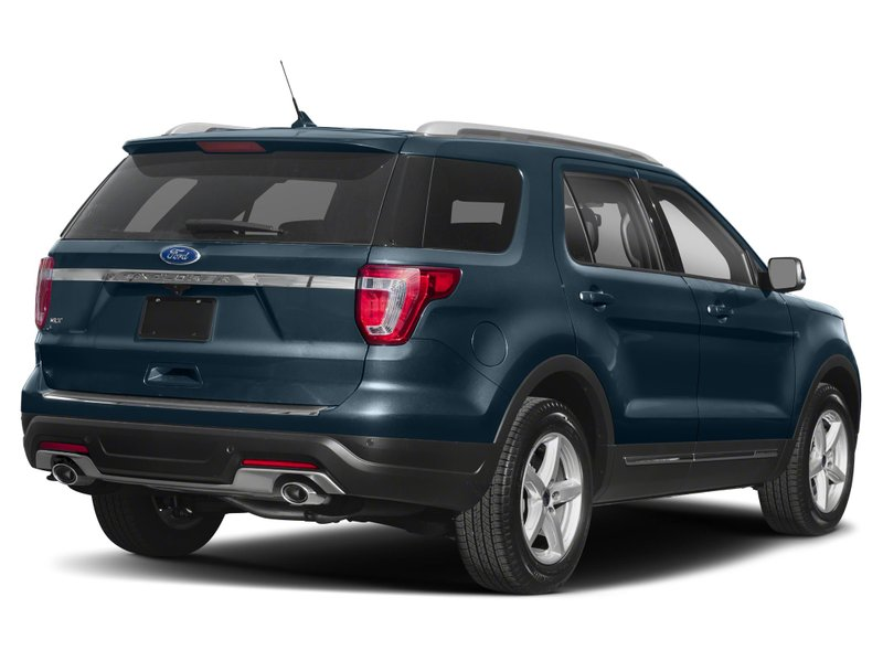 2019 Ford Explorer for sale in Tatamagouche, Nova Scotia