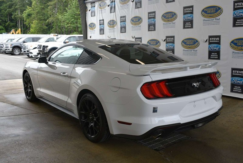 2018 Ford Mustang for sale in Campbell River, British Columbia