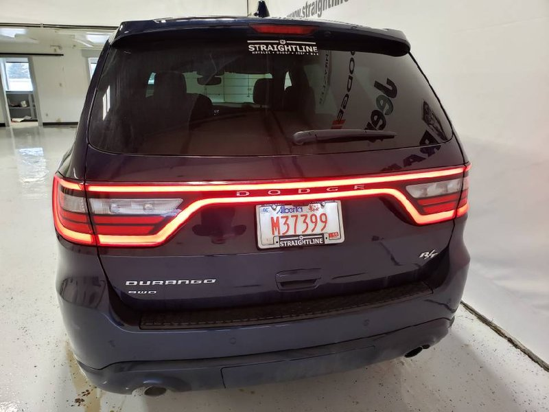 2017 Dodge Durango for sale in Fort Saskatchewan, Alberta
