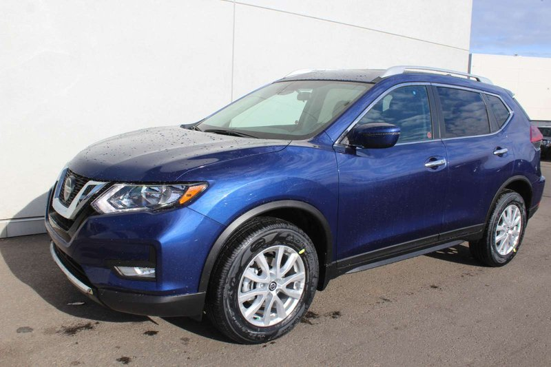 2019 Nissan Rogue for sale in Edmonton, Alberta