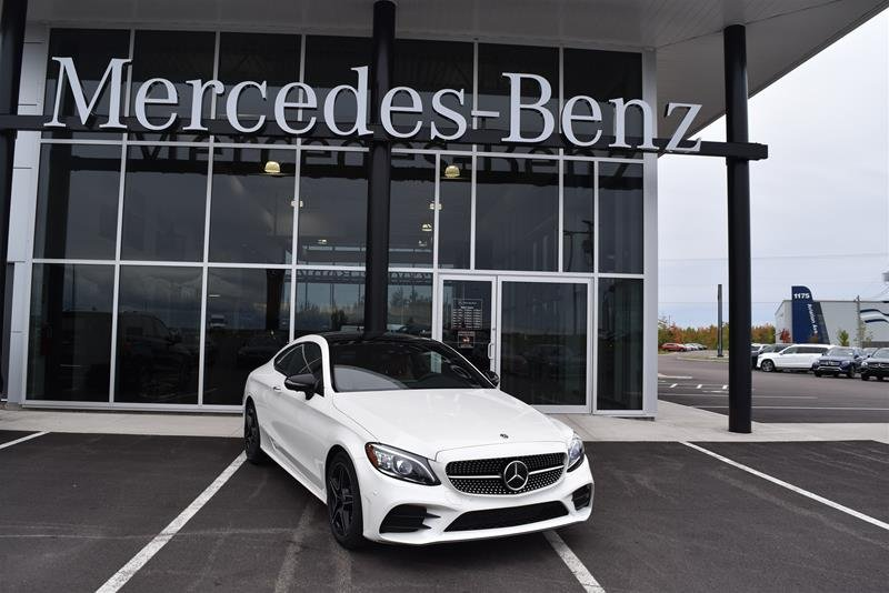 2019 Mercedes-Benz C-Class for sale in Dieppe, New Brunswick