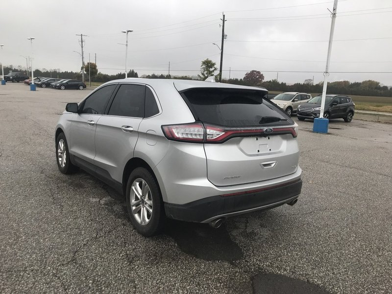 2015 Ford Edge for sale in Leamington, Ontario