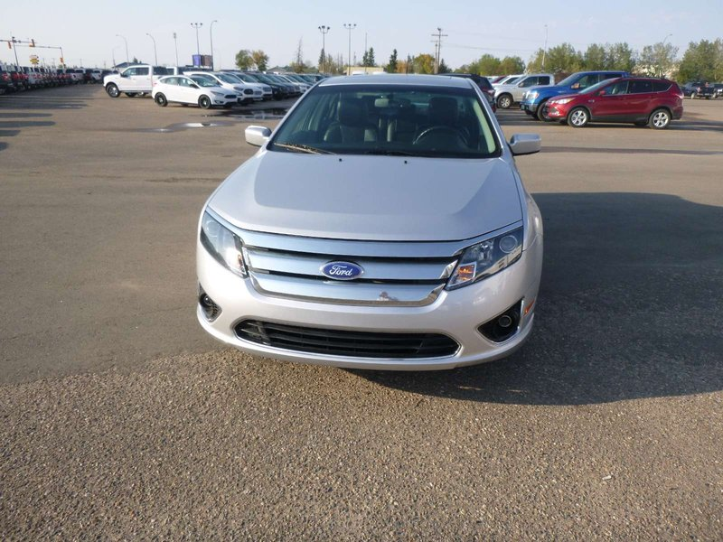 2012 Ford Fusion for sale in North Battleford, Saskatchewan