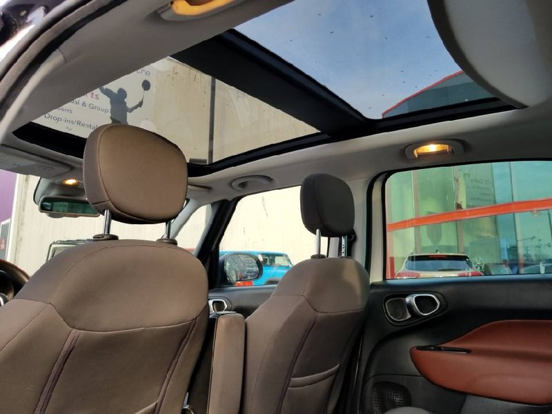 2014 Fiat 500L for sale in Richmond, British Columbia