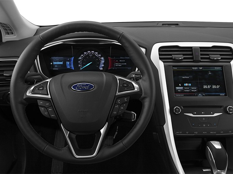 2014 Ford Fusion for sale in St. John's, Newfoundland and Labrador