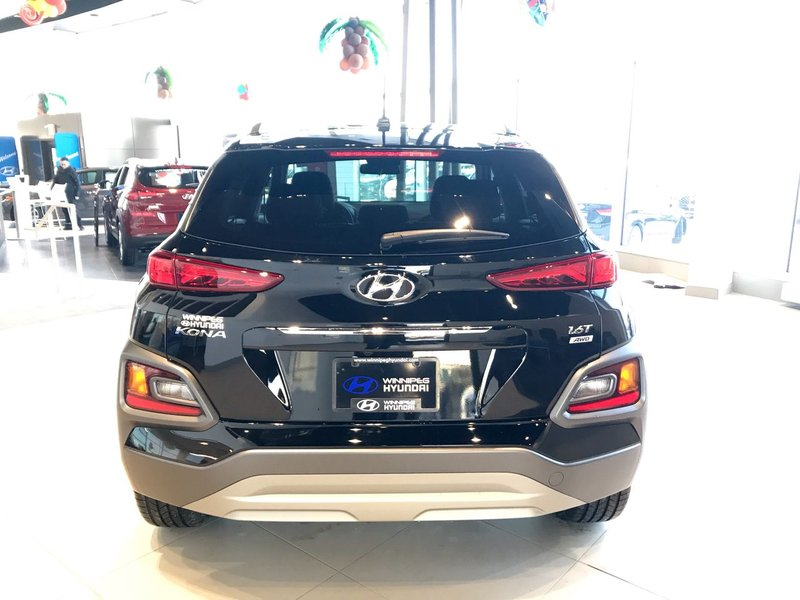 2019 Hyundai Kona for sale in Winnipeg, Manitoba