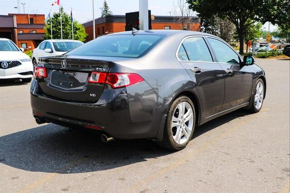 2010 Acura Tsx For Sale >> 2010 Acura Tsx For Sale In Ottawa