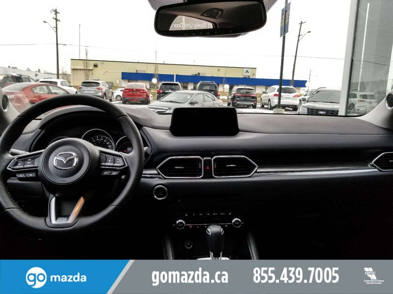 2019 Mazda CX-5 for sale in Edmonton, Alberta
