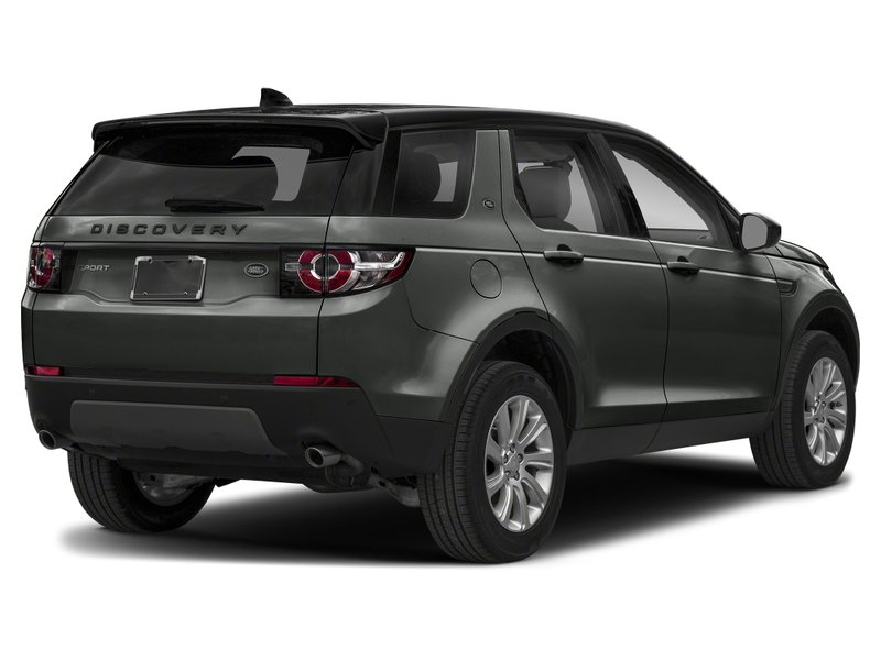 2019 Land Rover Discovery Sport for sale in Oakville, Ontario