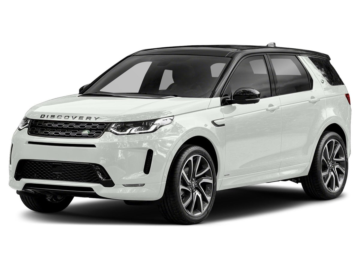 2020 Land Rover Discovery Sport for sale in Ottawa