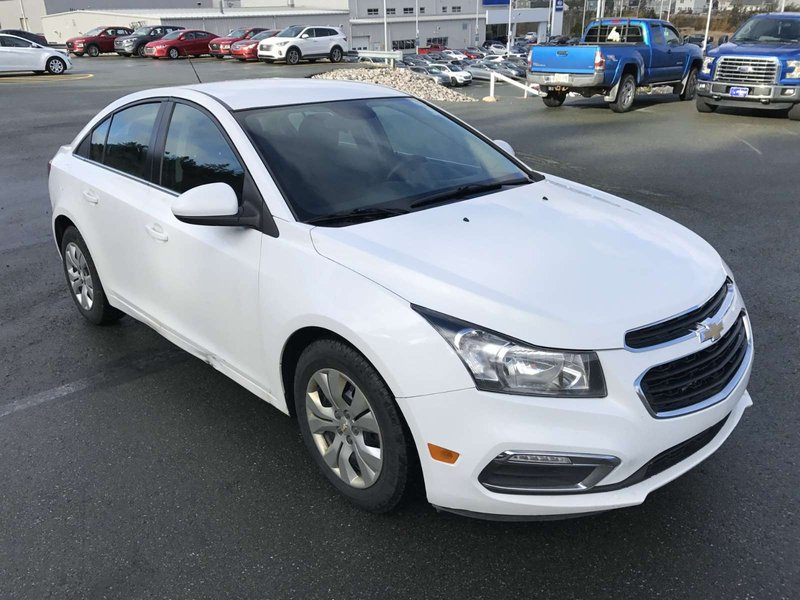 2015 Chevrolet Cruze for sale in St. John's, Newfoundland and Labrador