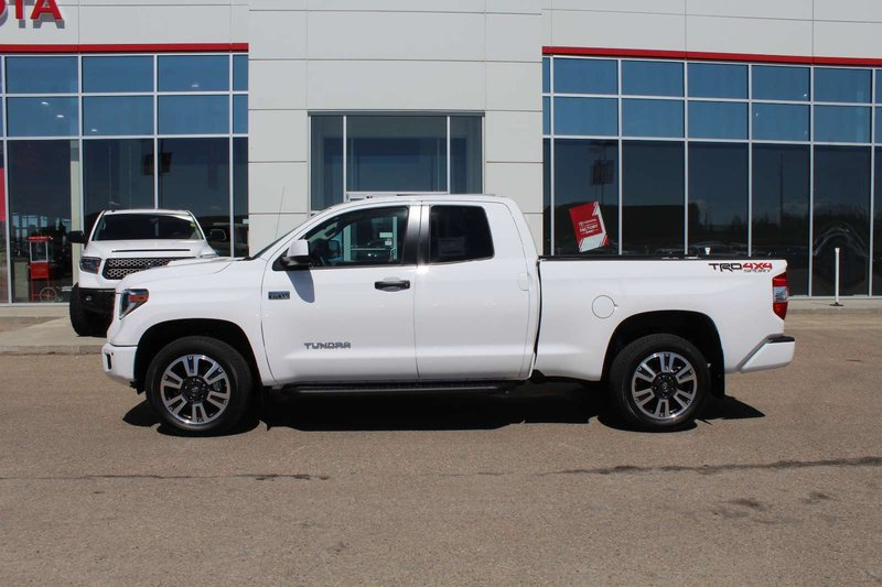 2018 Toyota Tundra for sale in Drayton Valley, Alberta