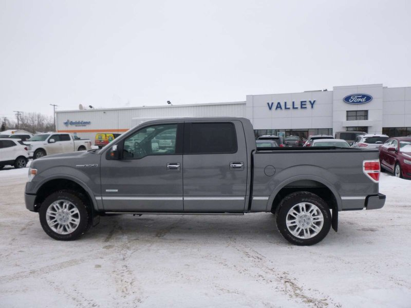 2013 Ford F-150 for sale in North Battleford, Saskatchewan