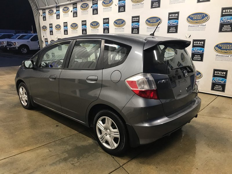 2013 Honda Fit for sale in Campbell River, British Columbia