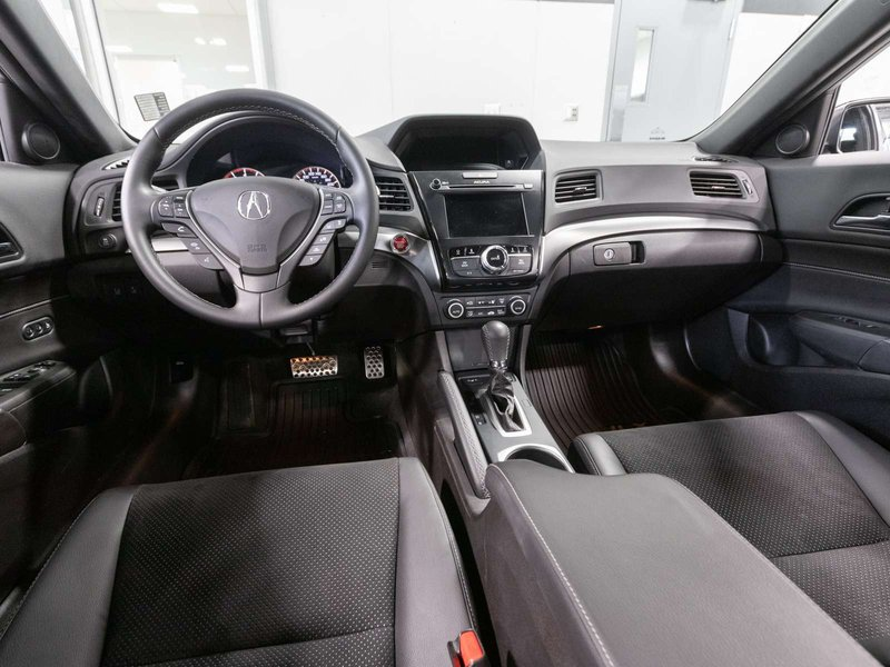 2016 Acura ILX for sale in Kelowna, British Columbia