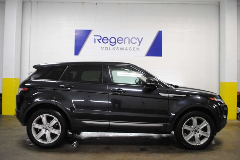 2012 Land Rover Range Rover Evoque for sale in Coquitlam, British Columbia