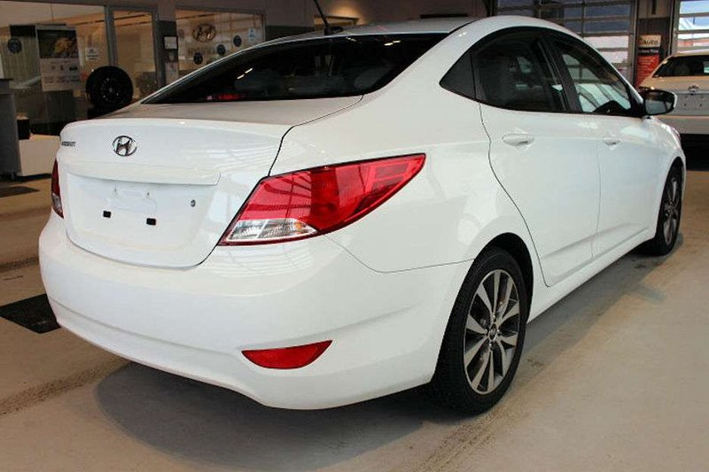 2017 Hyundai Accent for sale in Spruce Grove, Alberta