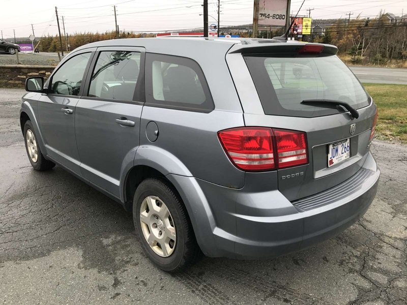 2010 Dodge Journey for sale in St. John's, Newfoundland and Labrador