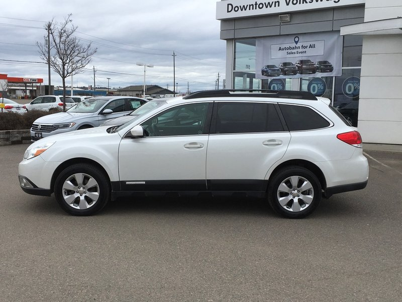 2010 Subaru Outback for sale in Thunder Bay, Ontario