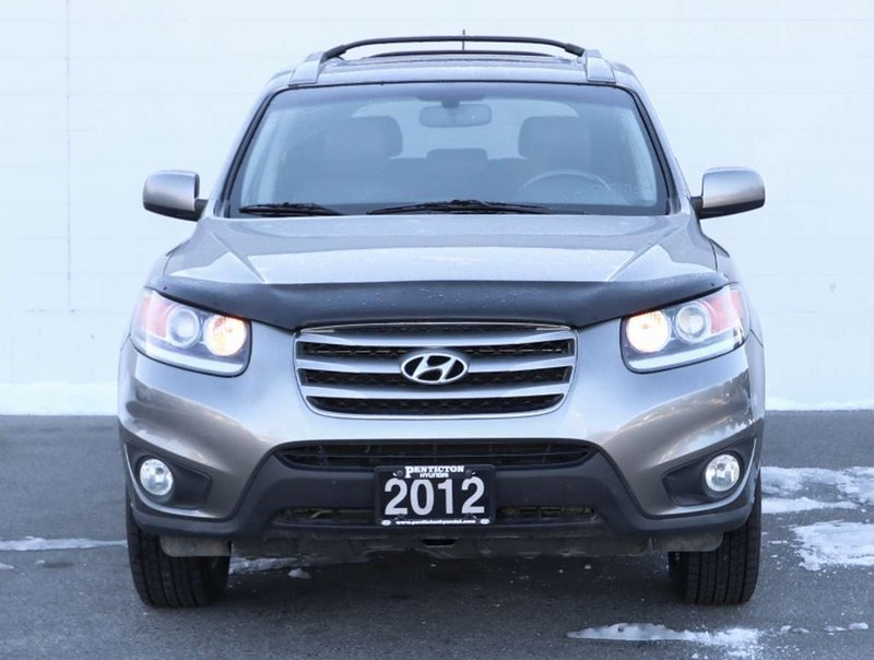 2012 Hyundai Santa Fe for sale in Penticton, British Columbia