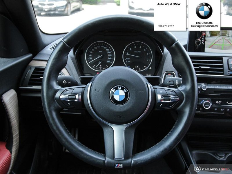 2016 BMW 2 Series for sale in Richmond, British Columbia