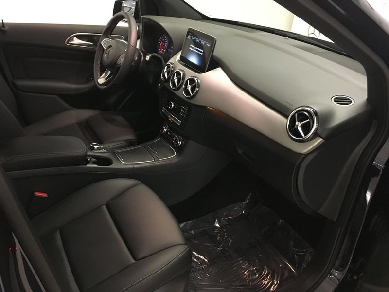 2018 Mercedes-Benz B-Class for sale in Gatineau, Quebec
