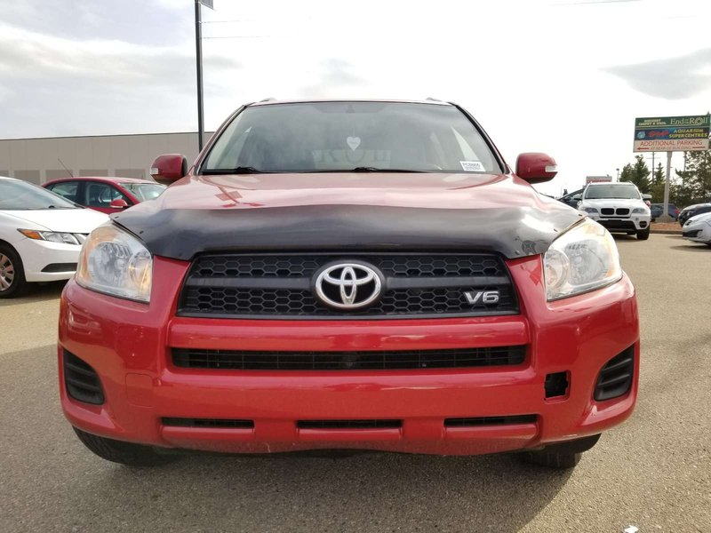 2009 Toyota RAV4 for sale in Edmonton, Alberta