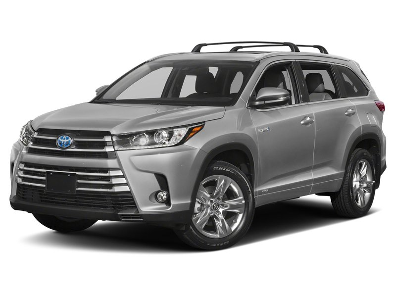 2019 Toyota Highlander for sale in Vancouver, British Columbia