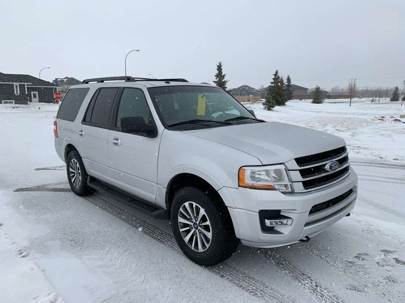 2017 Ford Expedition for sale in Humboldt, Saskatchewan