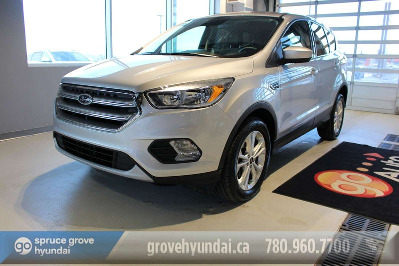 2017 Ford Escape for sale in Spruce Grove, Alberta