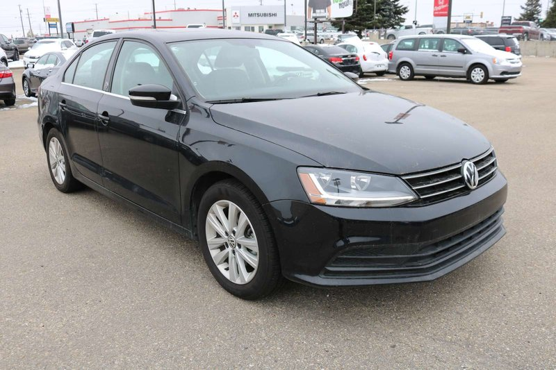 2017 Volkswagen Jetta Sedan for sale in Edmonton, Alberta