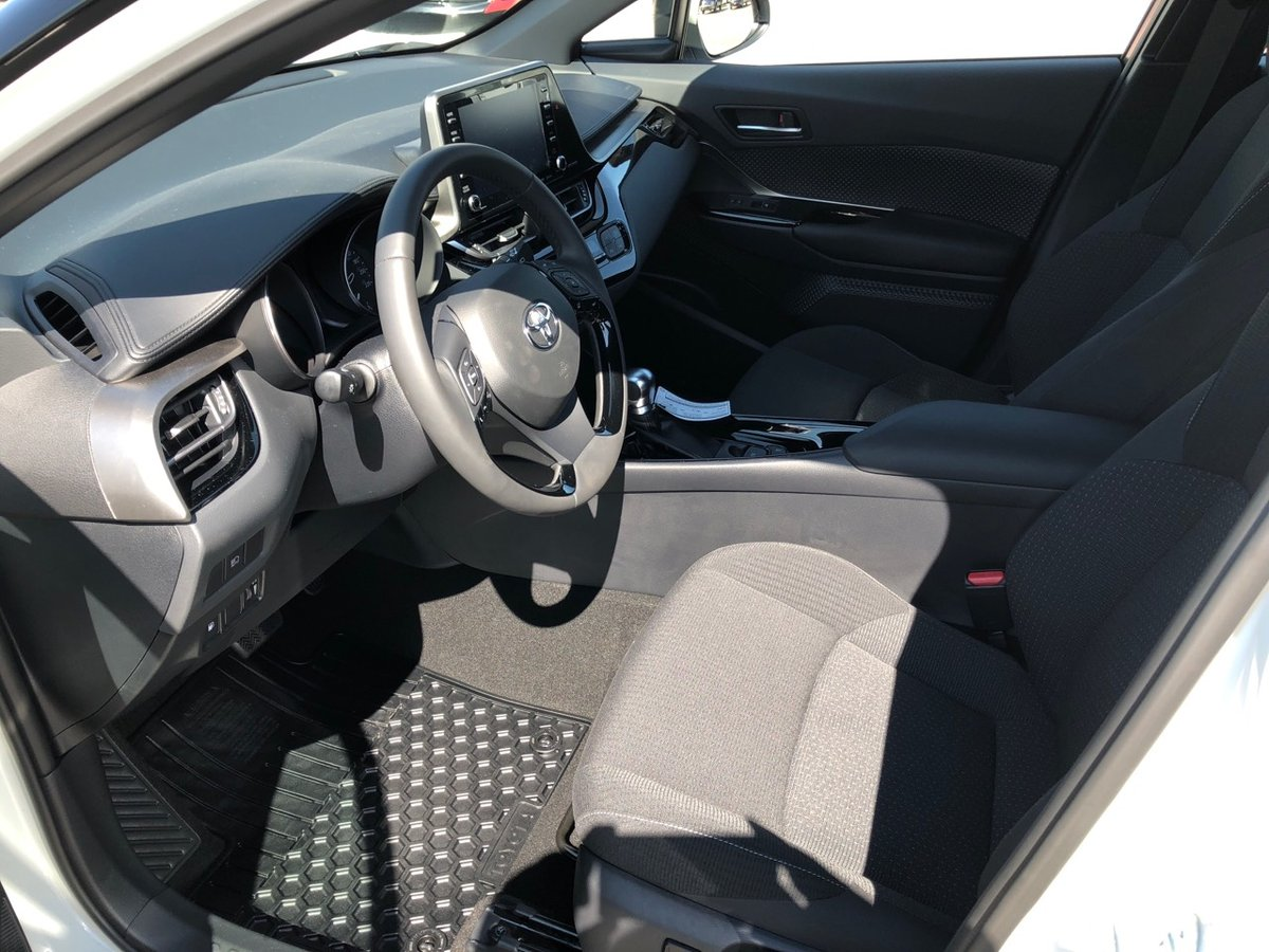 2019 Toyota C-HR for sale in Portage La Prairie, Manitoba