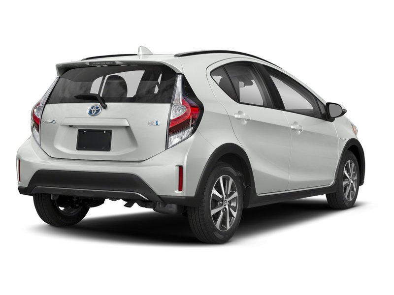 2018 Toyota Prius c for sale in Vancouver, British Columbia