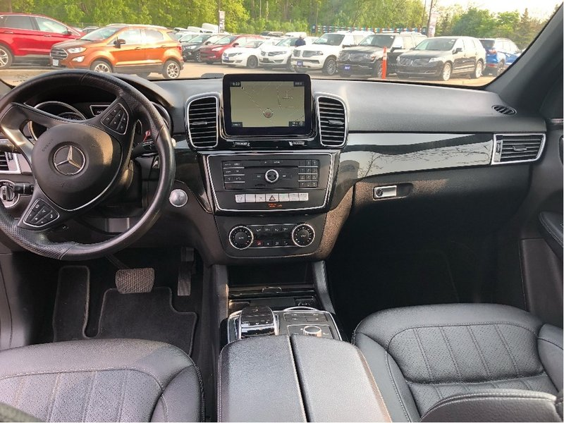 2016 Mercedes-Benz GLE for sale in Mississauga, Ontario